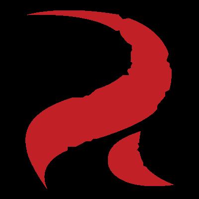 Rovio logo vector logo