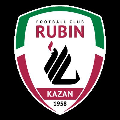 Rubin Kazan logo vector logo