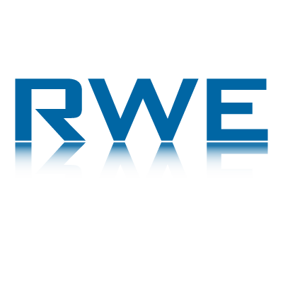 RWE logo vector logo