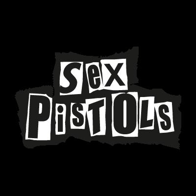 Sex Pistols logo vector logo