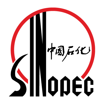 Sinopec logo vector logo