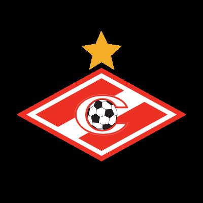 Spartak Moscow logo vector logo