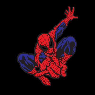 SpiderMan vector logo