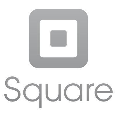 Square logo vector logo