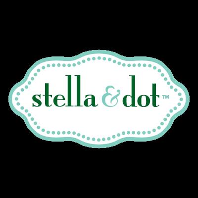 Stella & Dot logo vector logo