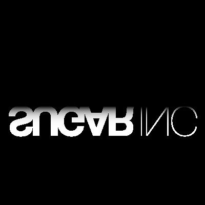 Sugar, Inc logo vector logo
