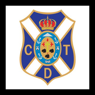 Tenerife logo vector logo