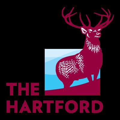 The Hartford logo vector logo