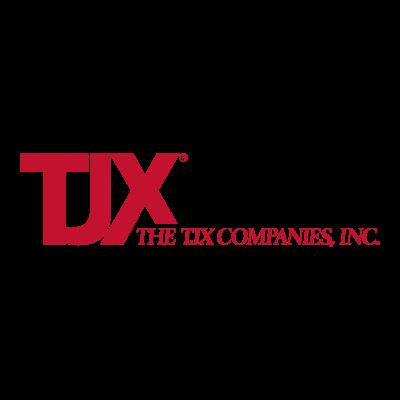 TJX logo vector logo