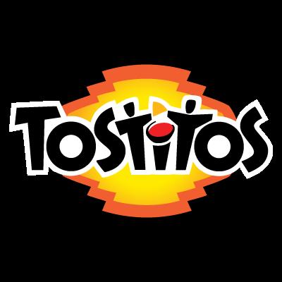Tostitos logo vector logo