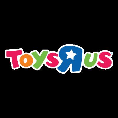 Toys R Us logo vector logo