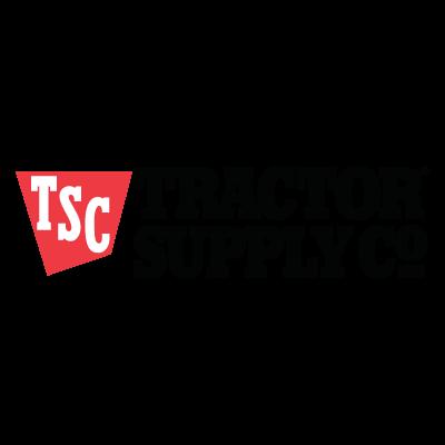 Tractor Supply logo vector logo