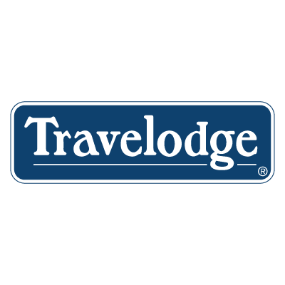 Travelodge logo vector logo
