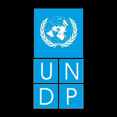 UNDP logo vector logo
