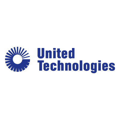 United Technologies logo vector logo