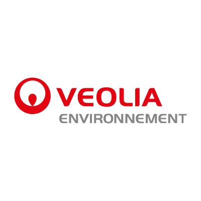 Veolia environnement logo vector logo