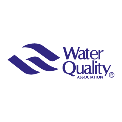 Water Quality Association logo vector logo