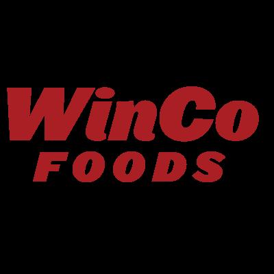 WinCo Foods logo vector logo