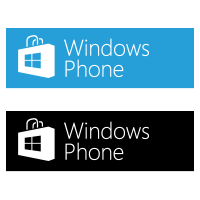 Windows Phone Store logo
