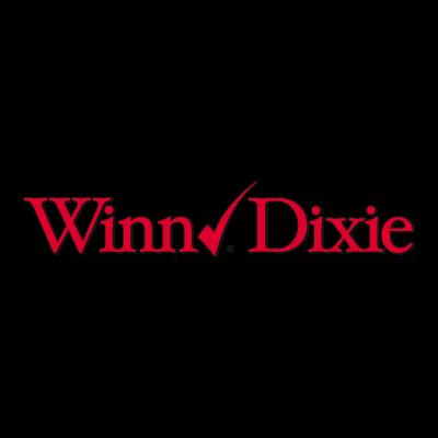 Winn Dixie logo vector logo