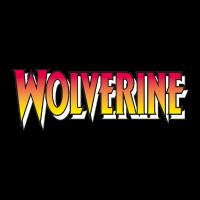Wolverine Comics logo