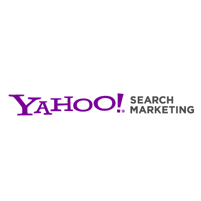 Yahoo Search Marketing logo vector logo