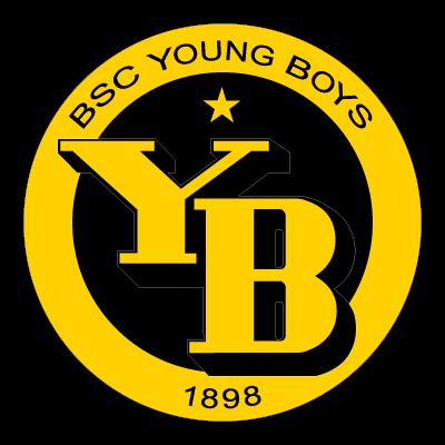 Young Boys logo vector logo