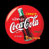Always Coca-Cola logo