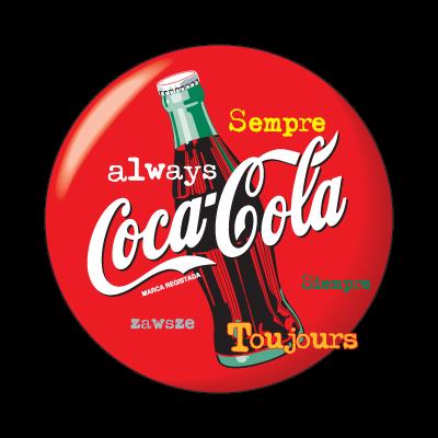 Always Coca-Cola Coca-Cola