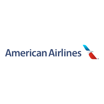 American Airlines New logo vector logo
