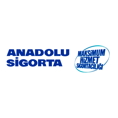 Anadolu Sigorta logo vector logo