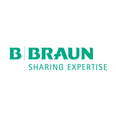 B.Braun download logo vector logo