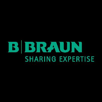 B.Braun download logo vector logo