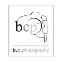 B.c.photography logo