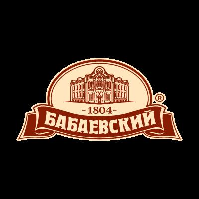 Babaevsky logo vector logo