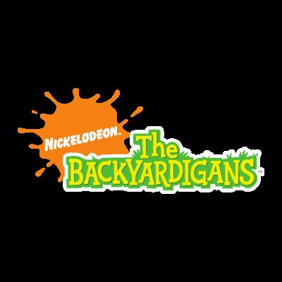 Backyardigans logo vector logo