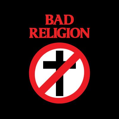 Bad Religion logo vector logo
