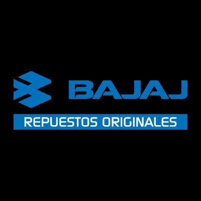 Bajaj images logo vector logo