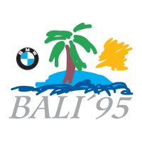 Bali 95 logo