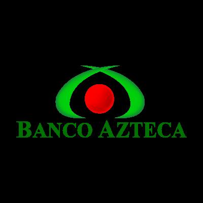 Banco Azteca logo vector logo