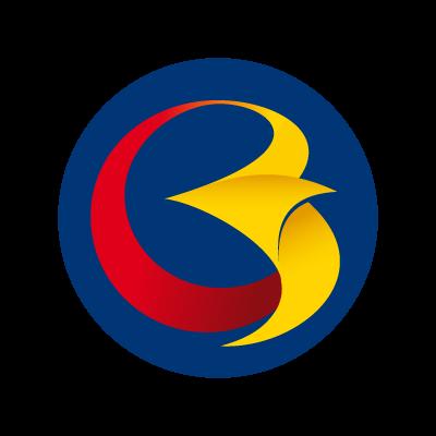 Banco de Bogota logo vector logo