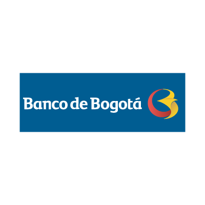 Banco de Bogotá logo vector logo