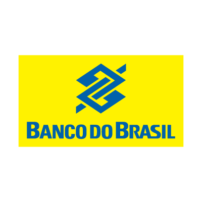 Banco do Brasil  logo vector logo