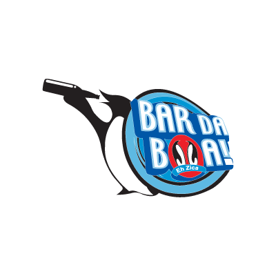 Bar Da Boa! logo vector logo