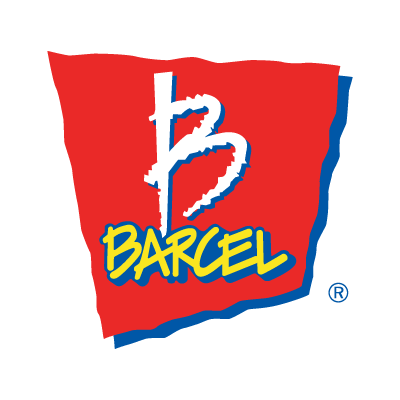 Barcel logo vector logo