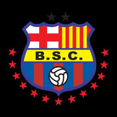 Barcelona SC logo vector logo
