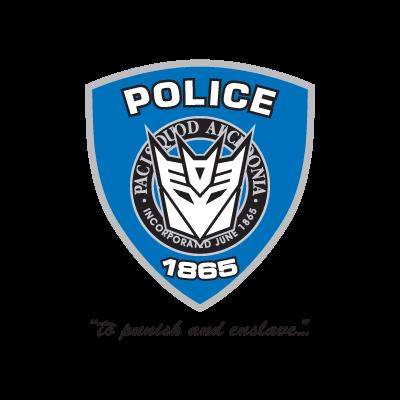 Barricade logo vector logo