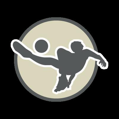 Bassano Virtus 55 Soccer Team logo vector logo