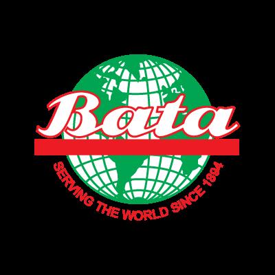 Bata  logo vector logo