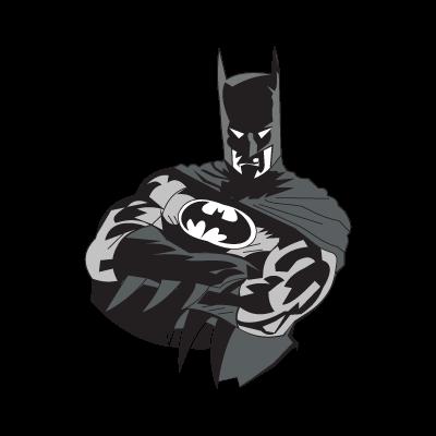 Batman vector logo
